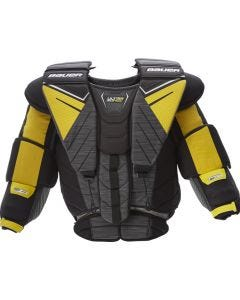 Ultrasonic Chest Protector