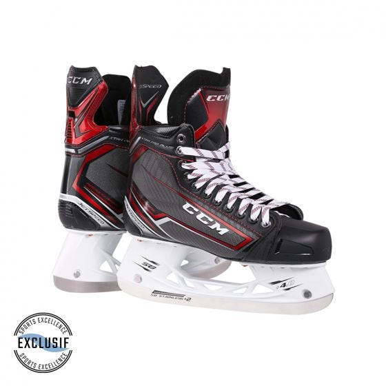 Patins Jetspeed XTRA Pro Plus  - Sénior