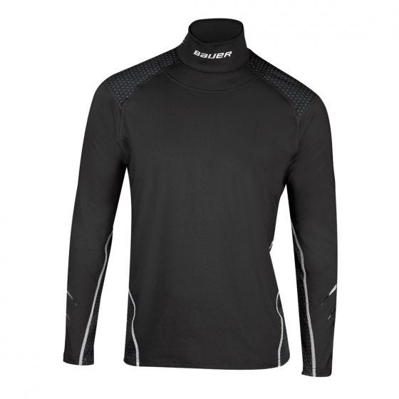 NG Premium Neck Protect Long Sleeve 2017 - Junior