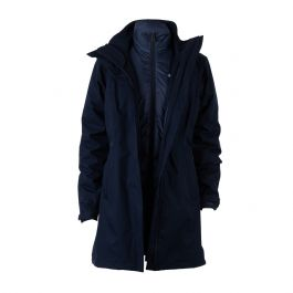 Salcantay Long Interchange Jacket