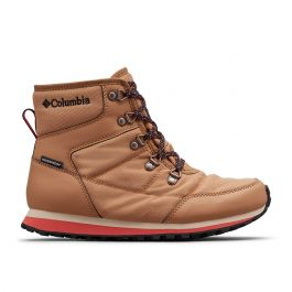 Wheatleigh Shorty Boot