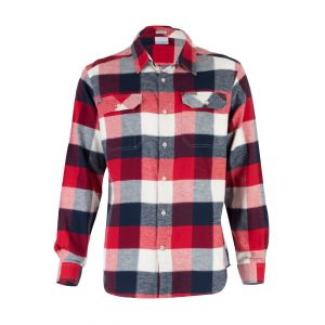 Flare Gun Stretch Flannel Shirt