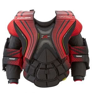 2X Pro Chest Protector