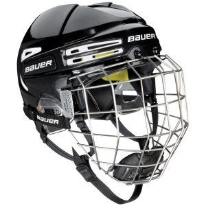 RE-AKT 75 Hockey Helmet Combo