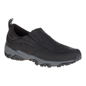 ColdPack Ice+ Moc Waterproof Wide Men's Shoes