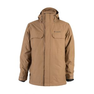 Cloverdale Interchange Jacket