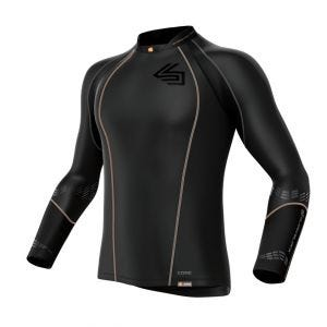 Core Compression Hockey Shirt