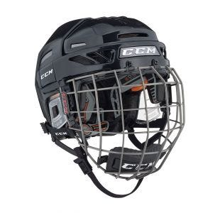 Fitlite 3DS Hockey Helmet Combo