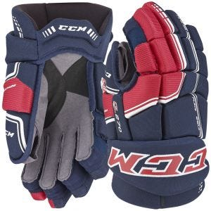 QuickLite 270 Hockey Gloves