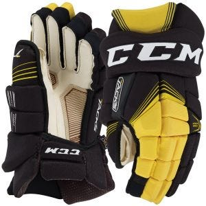 SuperTacks Hockey Gloves - Senior