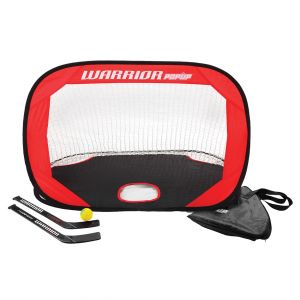 Warrior Mini Kit de Filet Pop-Up