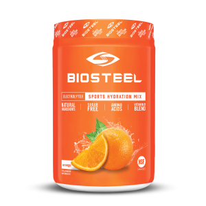 Melange hydration sportif Orange 315g