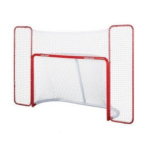 But Performance Hockey W Backstop