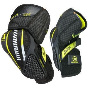 Alpha QX Elbow Pads - Senior