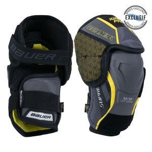 Supreme Ignite Pro Plus Hockey Elbow Pads by Bauer