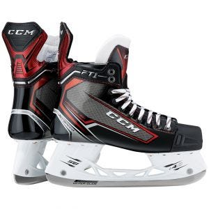 Jetspeed FT1 Player Skates - Junior