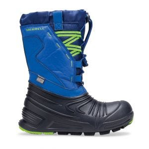 Snow Quest Lite 2.0 Waterproof Boys' Boots