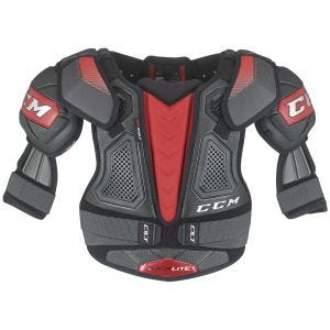 QuickLite Shoulder Pads - Youth