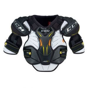 Super Tacks AS1 Shoulder Pad - Senior