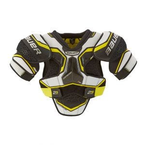 Supreme 2S Pro Shoulder Pads - Senior