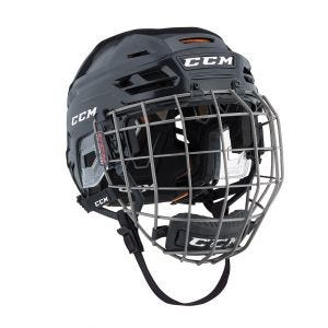 Tacks 710 Hockey Helmet Combo