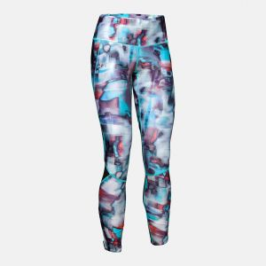 UA Armour Fly Fast Printed Women's Tights