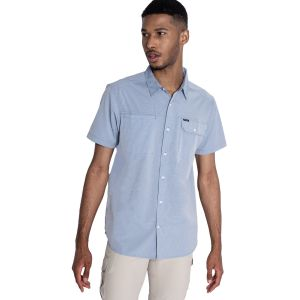 Viewmont Stretch Short Sleeve