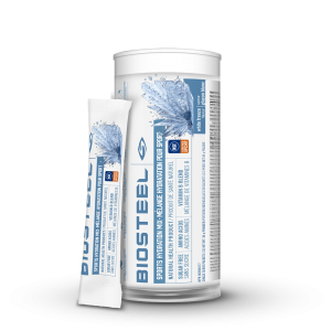Melange hydration sportif White Freeze baise